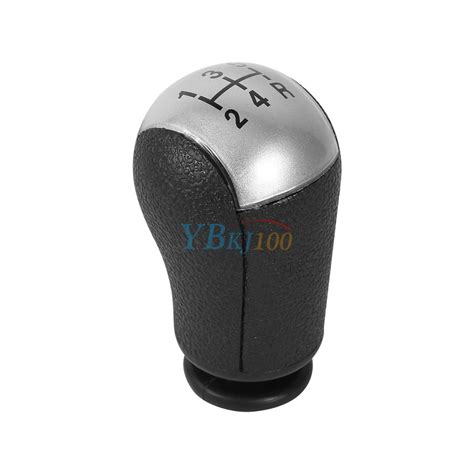 Cool Gear Shift Knob by Cool 5 Speed Mt Gear Stick Shift Knob For Ford Focus