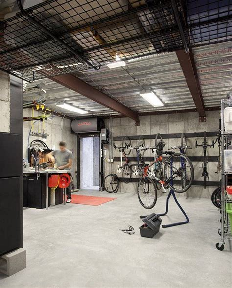 bike workshop ideas 84 best workshop space saving images on pinterest shop
