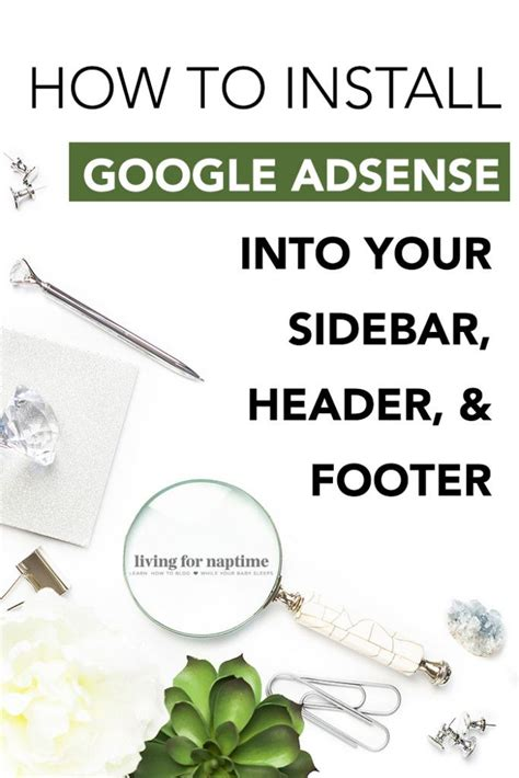 google adsense tutorial for beginners pdf how to install google adsense ads in the header footer