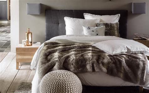 cosy living room  bedroom ideas   winter