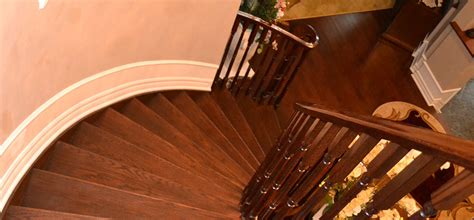 hardwood flooring and staircase recapping in ottawa