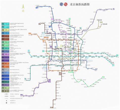 beijing subway map beijing subway map