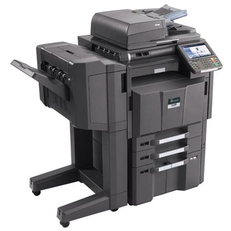 Printer Kyocera cs 3500i 35 ppm kyocera multifunctional printer kyocera mita digital color copiers and