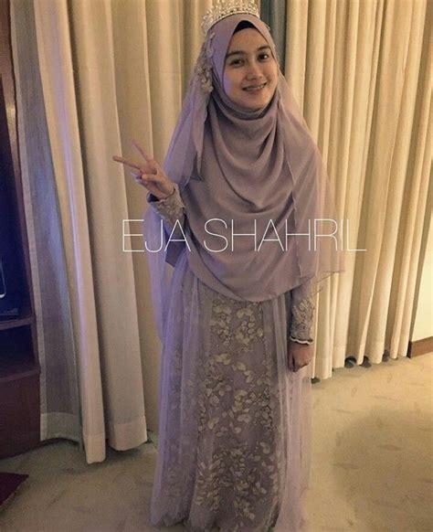 Laila Syar I Purple 17 best images about hijabi princess on