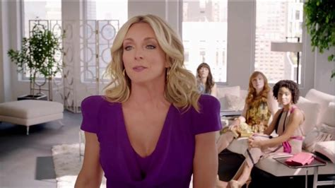 trop50 commercial actress jane krakowski hairstyle in new commercial