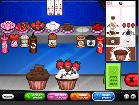 papa s ice house free download papa s cupcakeria game программу sds one