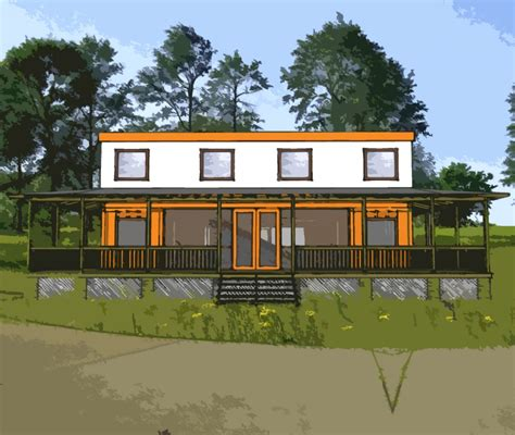 container als wohnhaus container home blueprints container house design