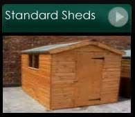 The Barras Shed Company by Sheds Edinburgh Sheds Playhuts Summerhouses Log Cabins Fencing Decking Edinburgh Fencing