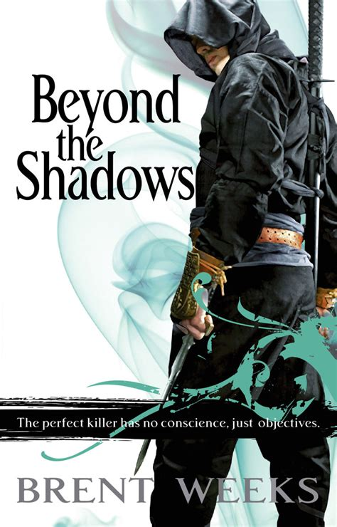 beyond books beyond books brent weeks beyond the shadows