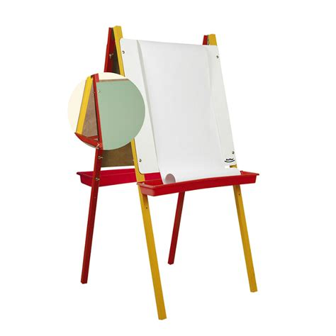 childrens easel rolfes 174 childrens dual easel artistwarehouseonline com