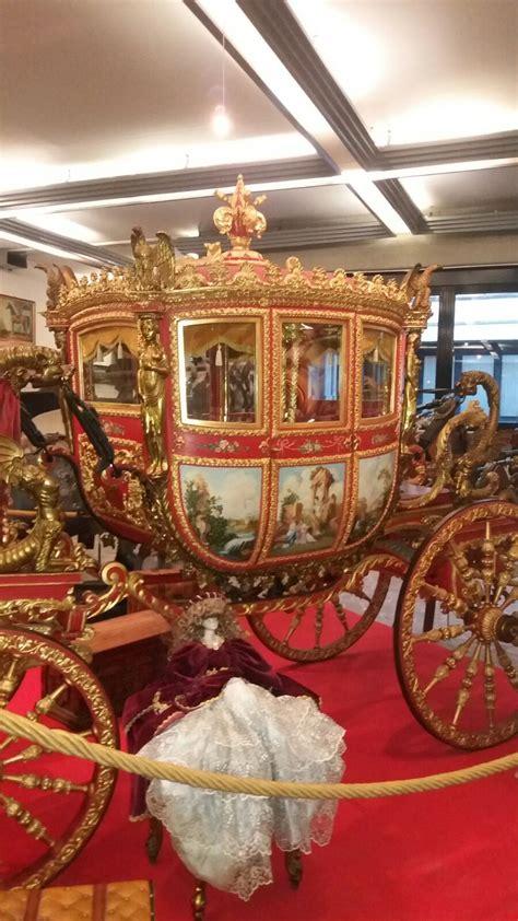 carrozze roma c r a l popolare di bergamo museo delle carrozze