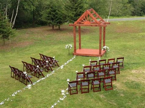 Arbor Wedding Locations by View Picture Of And Goat Retreat Florida Tripadvisor
