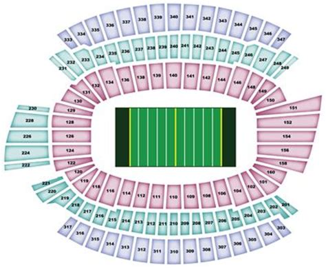 cincinnati bengals stadium seating buy and sell cincinnati bengals coa at stadium seat exchange