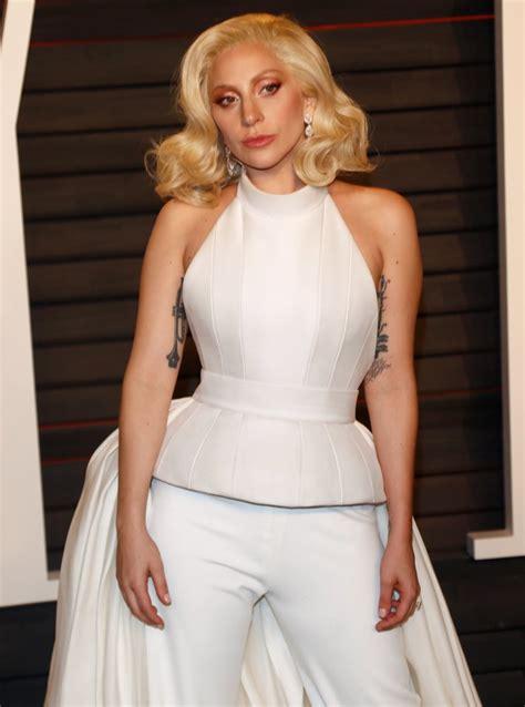 Gaga Vanity Fair by Gaga Picture 1307 Vanity Fair Oscar 2016