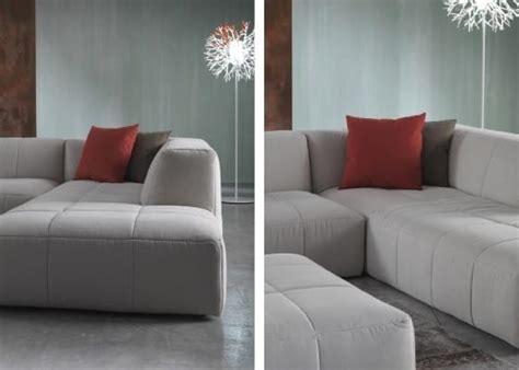 divano morbidone divano lineare in poliuretano rivestimento sfoderabile