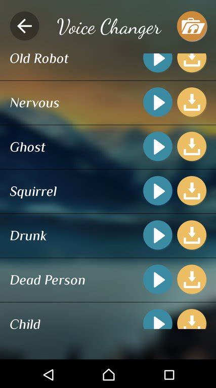 discord apk discord voice changer apk download free entertainment