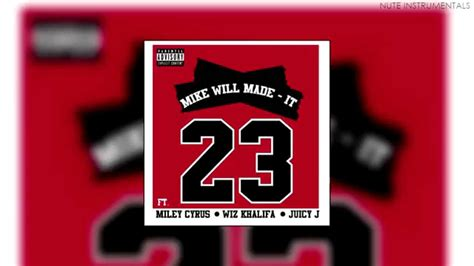 mike will made it instrumental mike will made it 23 instrumental youtube