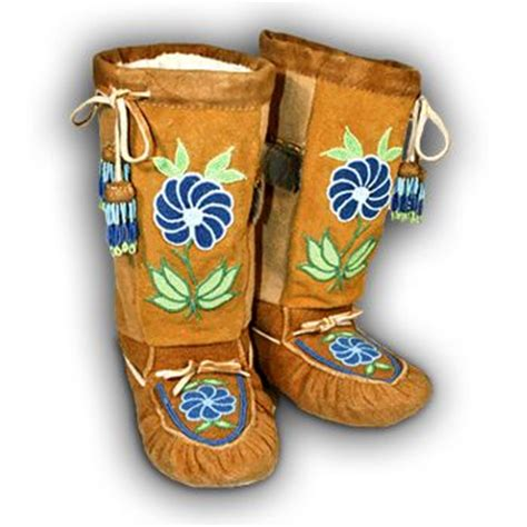 Handmade Mukluks - 17 best images about mukluks moccasins beaded clothing