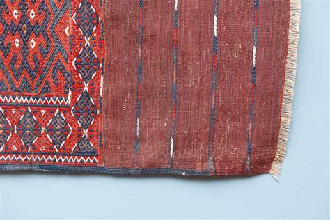 rugs west palm 19th century yomud sumak carpet on antique row west palm florida