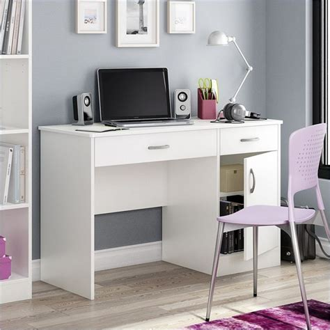 Small Desk Designs Best 25 Small Computer Desks Ideas On Pinterest Space Saving Desk Small Desk For Bedroom And