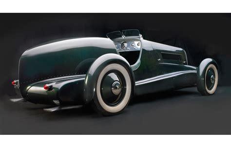 sensuous steel deco automobiles frist museum