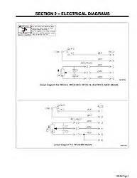 miller tig pedal gt 14 pin to 6 pin