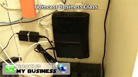 Comcast Phone Lookup Comcast Business Class Phone Equipment Tour
