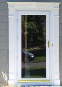 Glass Door Screen Doors Screen Doors New York By Lifetime Aluminum