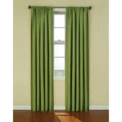 charlton home columbia rod pocket single blackout curtain