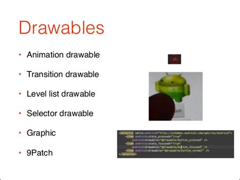 android layout design best practices infinum android talks 03 android design best practices