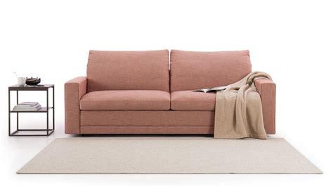noah slim comfortable compact sofa bed