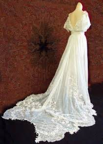 Camo vintage wedding dresses