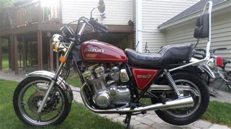 1980 suzuki gs750l suzuki gs 1980 for sale find or sell motorcycles
