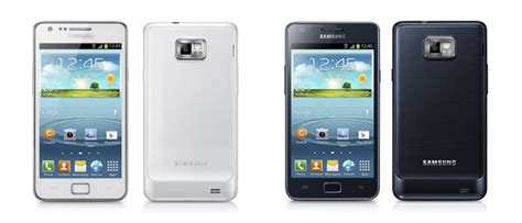 samsung galaxy core plus with dual core processor android samsung galaxy s ii plus unveiled with jelly bean 1 2 ghz