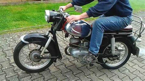 Motorrad Oldtimer Hercules K 175 by Hercules K101 Motorrad Bj 59 Oldtimer 97ccm 5 2 Ps Sachs