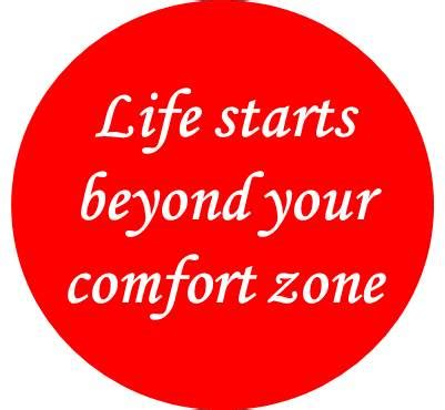 the zone of comfort build the courage to break out of your comfort zone roy