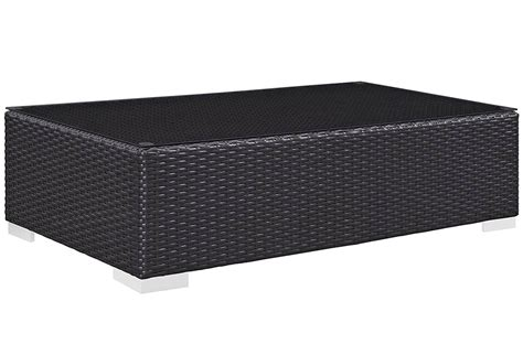 rectangular outdoor coffee table outdoor coffee tables insteading
