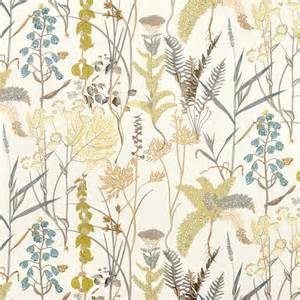 Curtains Botanical Print Neutral Window Curtains Botanical Inspired By Asmushomeinteriors