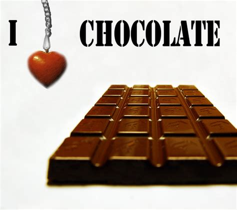 I Chocolate i chocolate wallpaper wallpapersafari
