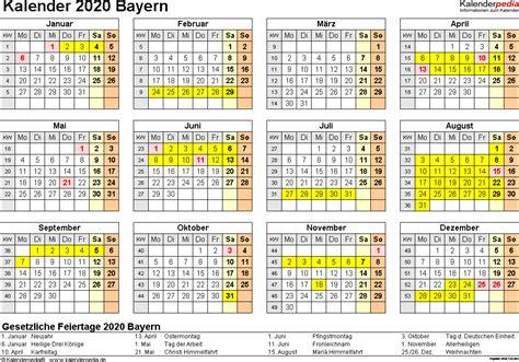 kalender  feiertage bayern excel mappeddomain