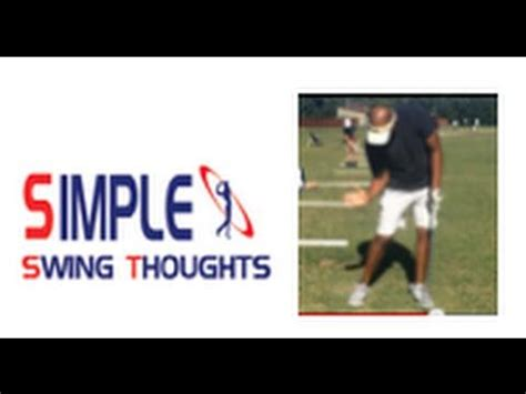 swing thoughts golf top 25 ideas about simple swing thoughts on pinterest