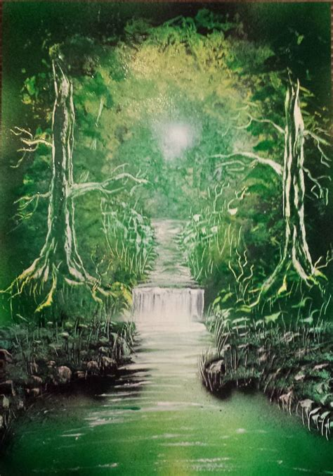 spray paint forest 17 best images about amazing spray paint on