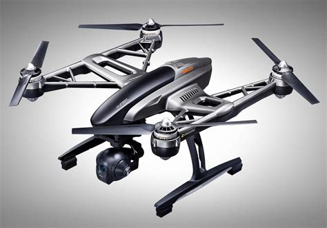 yuneec typhoon q500 4k look the drone files