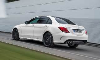 Mercedes Images Mercedes C450 Amg 4matic 2015 Review By Car Magazine