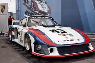 Porsche Motorsports File Porsche 935 78 Moby Martini Racing No 43