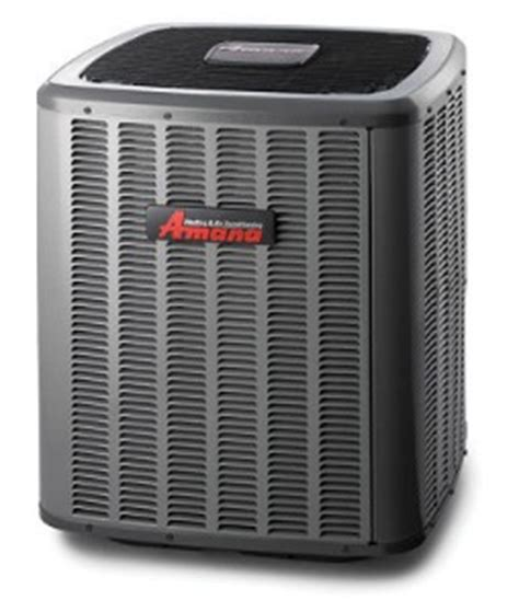 comfort maker ac amana vs comfortmaker ac prices pros and cons