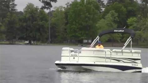deck boat yamaha 07 southwind 201l deck boat yamaha 150 four stroke youtube