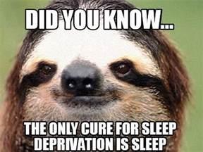 Sleep Deprived Meme - 25 sleep deprived moms share hilarious but unfortunate