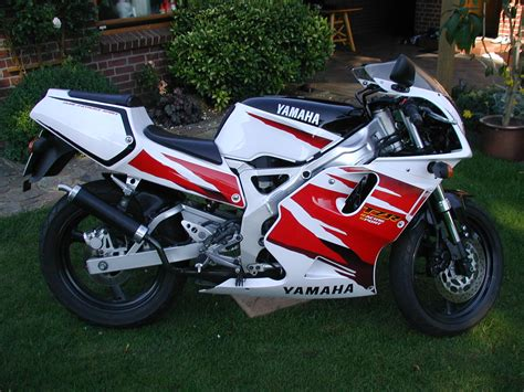 Raket Rs Sp 550 below 300cc yamaha tzr 125
