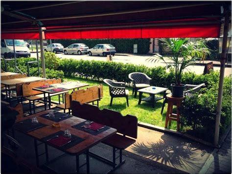 ristoranti in brianza con giardino undici il giardino foto di ristorante undici monza